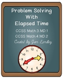 Problem Solving with Elapsed Time