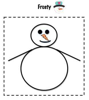 Problem Solving with Frosty