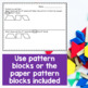 Patterning Problem Solving Activities