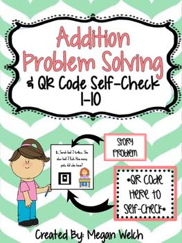 Addition Problem Solving