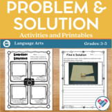 Problem and Solution FREEBIE