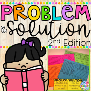 Problem and Solution 2nd Edition