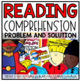 Problem and Solution Activities