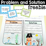 Problem and Solution FREEBIE: What's the Problem?