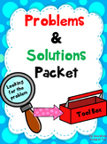 Problem and Solution Packet