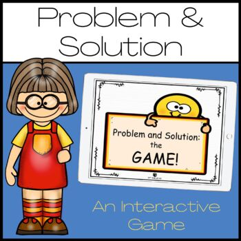 Problem and Solution PowerPoint Game