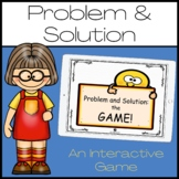 Problem and Solution: the GAME!