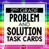 Problem and Solution Toothy® Task Kits