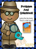"Problem and Solution for the book ""Stuck in the mud"""