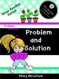 Problem and Solution in the Story Structure 2nd Grade