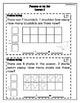 """Problem of Day Math Journal """"Go Math"""" Ch. 2"""