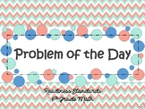 Problem of the Day - 6th Math TEKS Readiness Standards