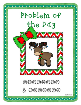 Problem of the Day - December and January