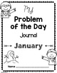 Problem of the Day {FREEBIES!}