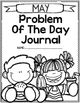 Problem of the Day-MAY (daily math word problem practice)