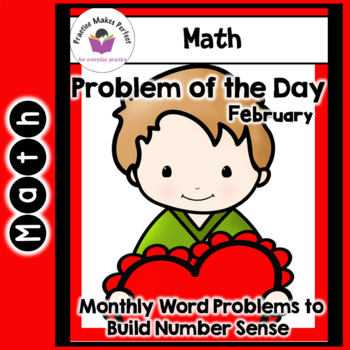 Problem of the Day for Building and Evaluating Number Sense