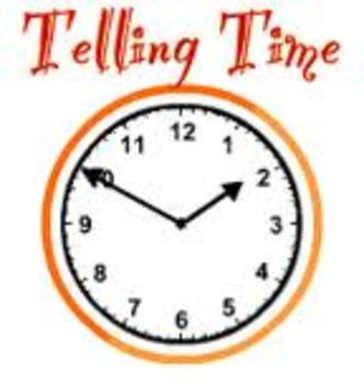 Problem of the Week-Elapsed Time