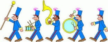 Problem of the Week-Marching Band