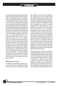 Problem-solving — Shape — Year 3 ebook