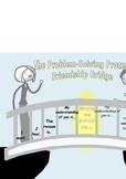 Problem solving friendship bridge for elementary students