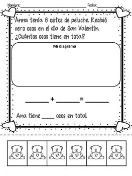Problemas de matemáticas de febrero