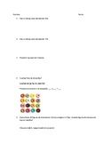Problemas de multiplicación en español