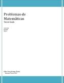Problemas de resta - STAAR - Spanish