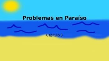 Problemas en Paraiso chapter 3
