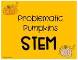Fall STEM (Pumpkin Arrays)