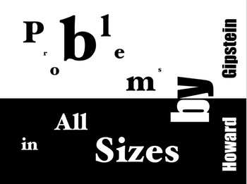Problems in All Sizes