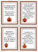 Problems in the Pumpkin Patch - Mixed Operation Word Problems Grades 3 - 5