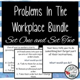 Problems in the Workplace Bundle