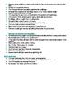 Problems of the Roman Republic worksheet