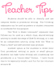 Procedural How-To Writing Unit
