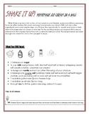 Procedural Reading Passage (Worksheet)