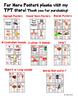 Procedural Writing Editable and PDF Version