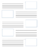Procedural Writing Paper