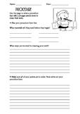 Procedure Writing for Brushing Teeth