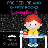 Procedure and Safety Book Growing Bundle