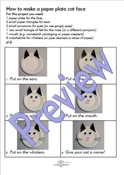 How to make an origami cat face step by step. - YouTube | 350x248