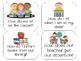 Procedures Discussion Cards