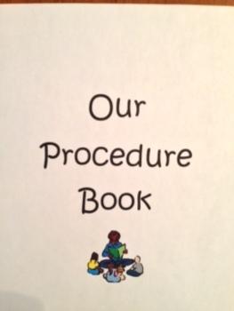 Procedures, Procedures, Procedures!