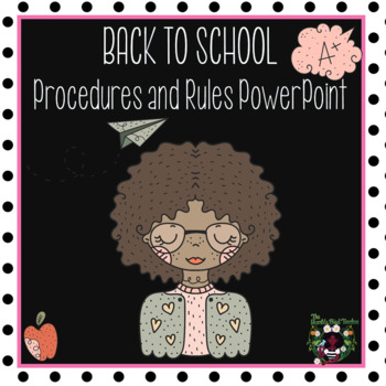 Procedures and Rules Activity