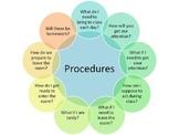 Procedures to Teach- Back to School