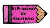 Proceso de escritura y metas de escritura (Writing Process