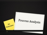 Process Analysis Powerpoint