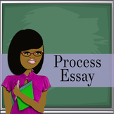 Process Essay Video: Distance Learning