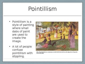 Process Still Lives Presentation