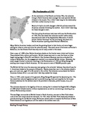 Proclamation of 1763 and the Quartering Act