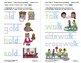 "Produce Consonant Blends ""ld"" and ""lk"": Lesson 6, Book 2 (Newitt Grade 1)"